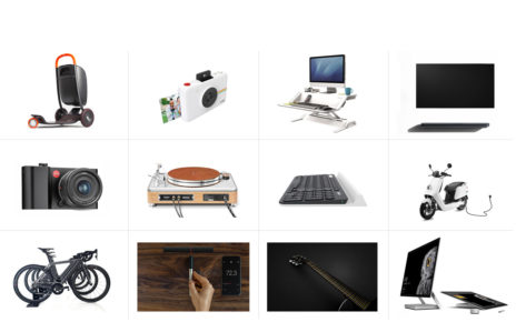 12 Innovative Tech Products