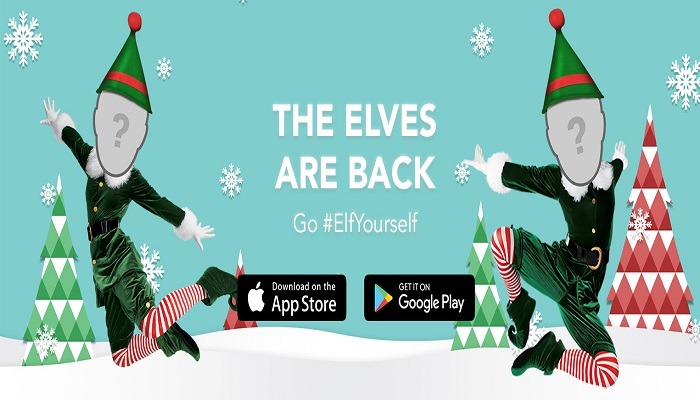 The best free applications to celebrate Christmas