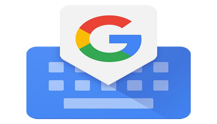 These are the latest news from the Google Keyboard