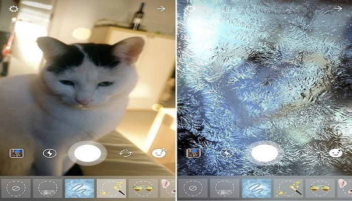 Instagram Stories releases masks and new superzoom