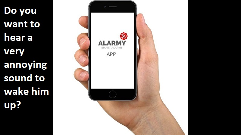 TOP 3 BEST ANDROID ALARMS THAT FORCE YOU TO WAKE UP