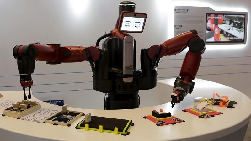 The five technological advances that surprise