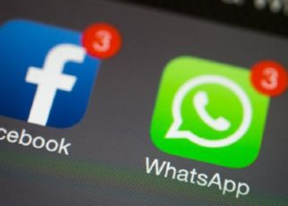 What can happen to me and options if I fall into a Facebook or WhatsApp scam
