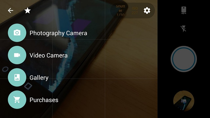 BEST CAMERA APPS ANDROID 2018