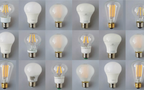 How much do LED light bulbs save us on the electricity bill?