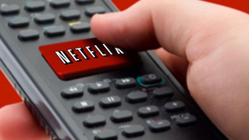 facts about Netflix
