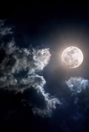 myths about the moon