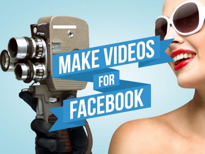 videos for Facebook