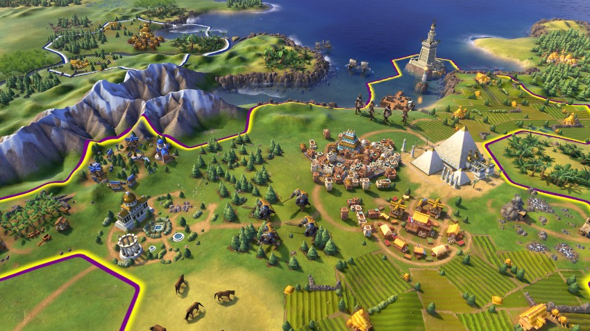 best strategy games for PC