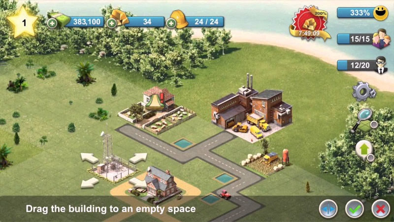 games like the sims
