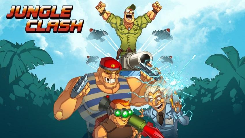 games like Clash Royale