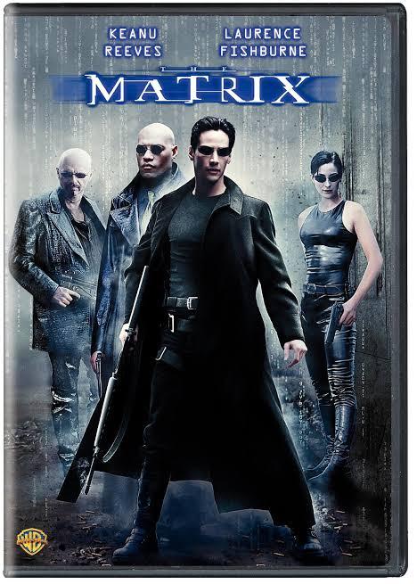 cyberpunk movies