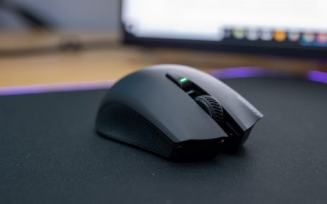 Best Wireless Mice