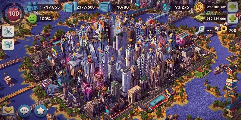 Best Simulation Games