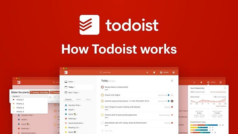 Productivity Tools