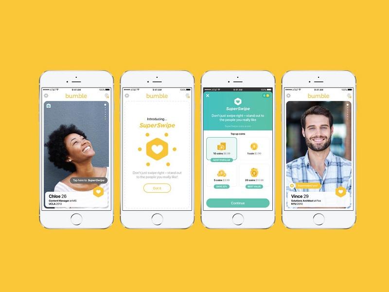 Best flirting apps