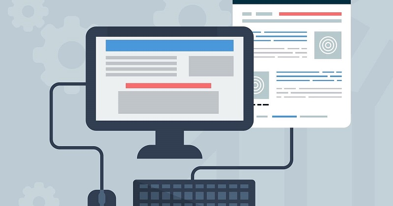 tips to keep in mind when creating a website