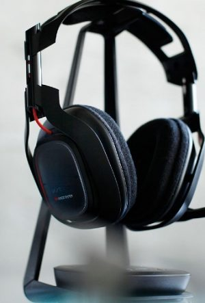 How To Reset Astro A50